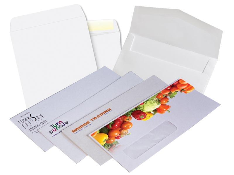 Custome Envelope Printing